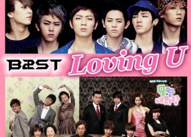 B2ST/Beast – Loving U