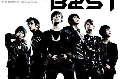 BEAST (비스트) – Shock