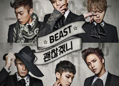 BEAST – Will You Be Alright? (괜찮겠니?)