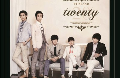 FTISLAND – Someday