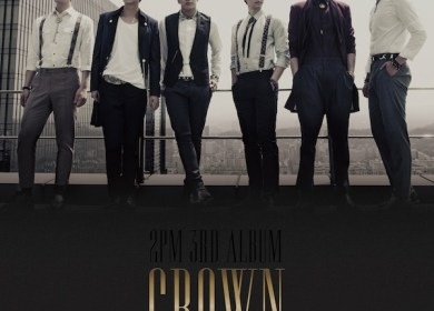 2PM – Coming Down