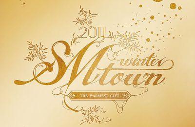 SUPER JUNIOR (슈퍼주니어) SJ-M (Zhou Mi & Henry) – Santa You Are The One