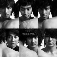 Shinhwa_Regular