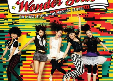 Wonder Girls (원더걸스) – So What (Feat. David Kim) (뭐어때 (Feat. David Kim))