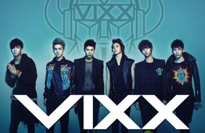VIXX – Super Hero