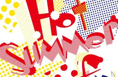 f(x) – Hot Summer (Japanese Ver.)