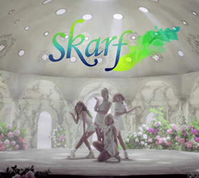 SKarf (스카프) – Oh! Dance