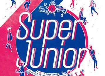 Super Junior (슈퍼주니어) – Spy