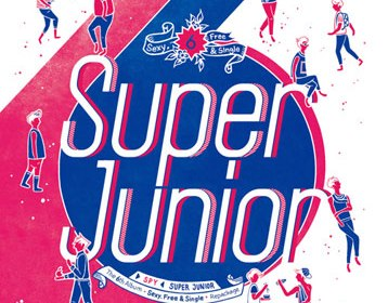 Super Junior (슈퍼주니어) – Spy