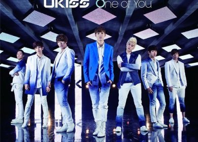 U-KISS (ユー・キス) – One of You