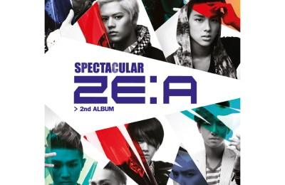 ZE:A (제국의아이들) – Someday… (별이 되어…)