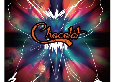 Chocolat – Black Tinkerbell (블랙팅커벨)