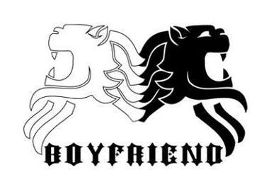 Boyfriend Lyrics Index