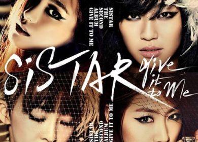SISTAR – Miss Sistar (feat. Double Sidekick & Jooheon)