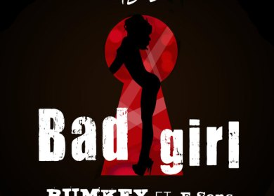 Bumkey (범키) feat. E-Sens of Supreme Team – Bad Girl (미친연애)