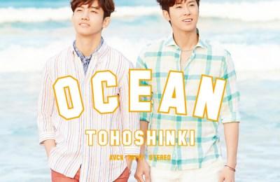 Tohoshinki (東方神起) – Ocean