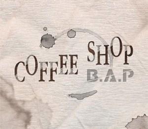 B.A.P – Coffee Shop