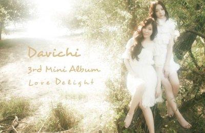 Davichi – Love, My Love (사랑 사랑아)