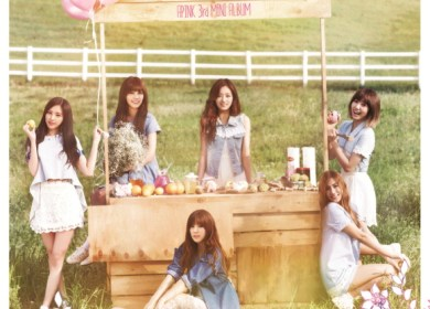 Apink – Lovely Day