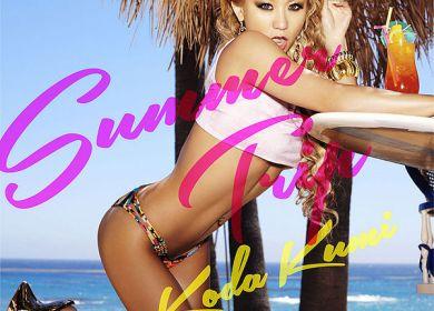 Koda Kumi (倖田來未) – Touch Down