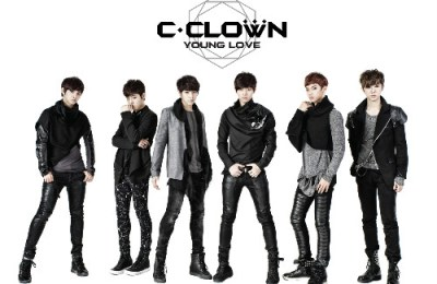 C-CLOWN – Good-Night