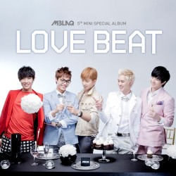 MBLAQ - Love Beat Repackage