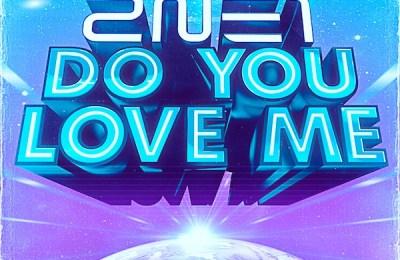 2NE1 – Do You Love Me