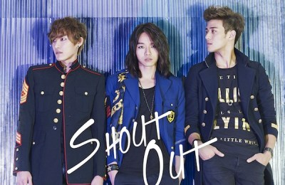 Royal Pirates – Shout Out (Synth Rock Ver.)