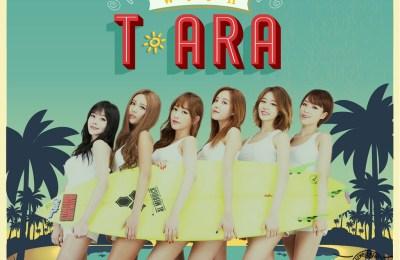T-ara & Davichi – Bikini (비키니) (Feat. Skull)