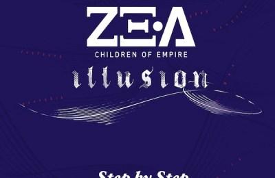 ZE:A (제국의아이돌) – Step By Step