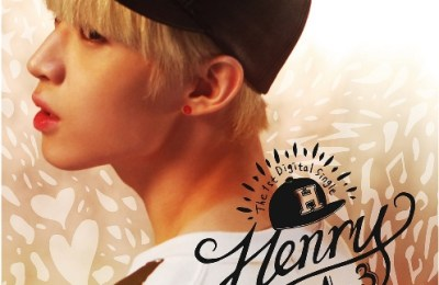 Henry (헨리) – 1-4-3 (I Love You) (Feat. f(x)'s Amber)