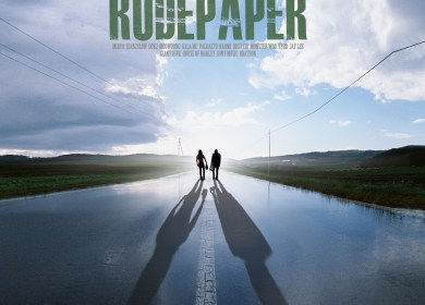Rude Paper (루드 페이퍼)  – HAND