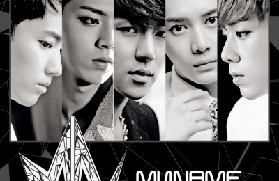 MYNAME – Day By Day (Feat. D.O)