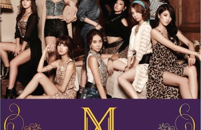 Nine Muses – Time's Up