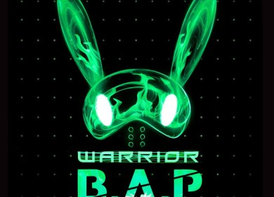 B.A.P – Warrior Japanese Ver. (MV & Original Rap Ver.)