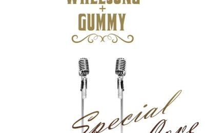 Wheesung (휘성) & Gummy – Special Love