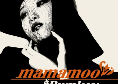Mamamoo – Don't Be Happy (행복하지마) (Feat. Bumkey)