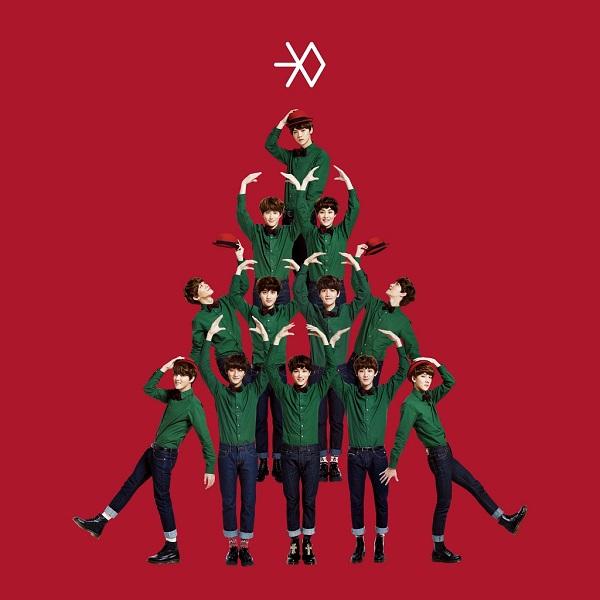 Exo Christmas Day Korean Version Lyrics Color Coded Lyrics Lyrics At Ccl