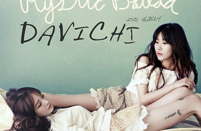 Davichi – One Person's Story (한 사람 얘기)