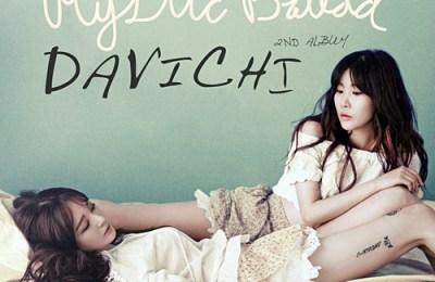 Davichi – Just The Two of Us (둘이서 한잔해)
