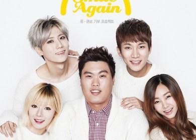 G.NA, Troublemaker, & Ryu Hyun Jin – Smile Again