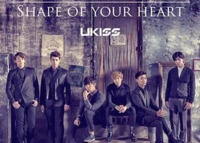 U-KISS – Shape of Your Heart