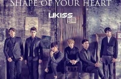 U-KISS – Shape of Your Heart
