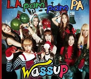 Wa$$up – LA Pam Pam PA (라팜팜파)