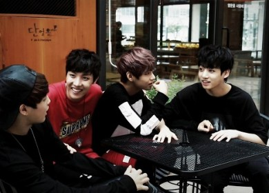 BTS (방탄소년단) – Beautiful