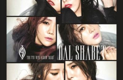 Dal★shabet – B.B.B (Big Baby Baby)