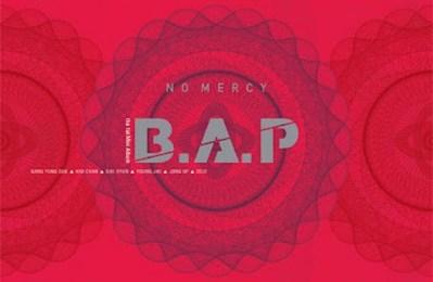 B.A.P (비에이피) – Dancing in the Rain