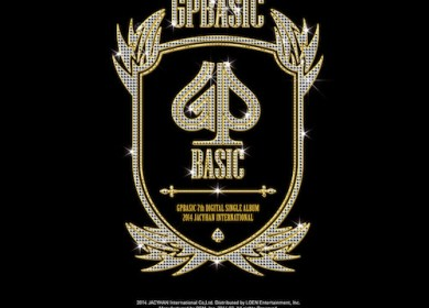 GP Basic – Black Bounce (블랙 바운스)