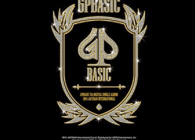 GP Basic – Black Bounce (블랙 바운스)