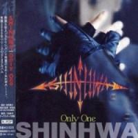 Shinhwa Only One